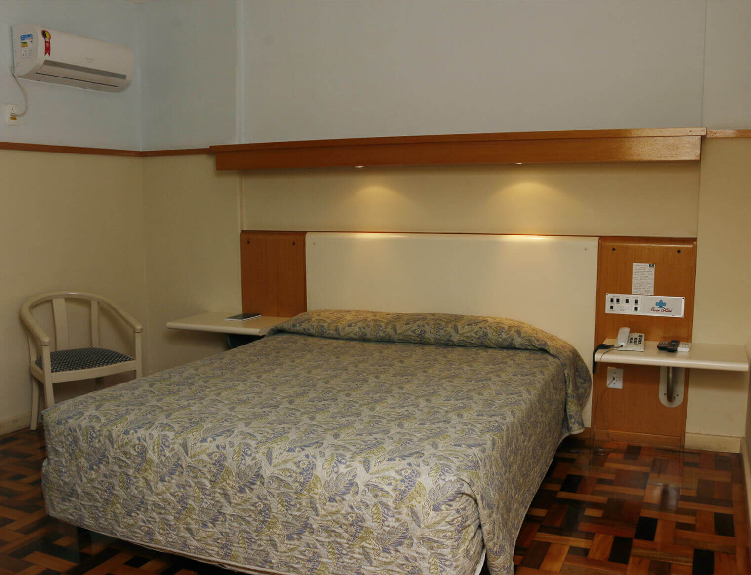 Apartamento Solteiro Luxo