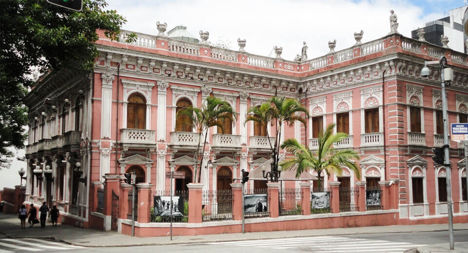 Galeria Conheça Floripa