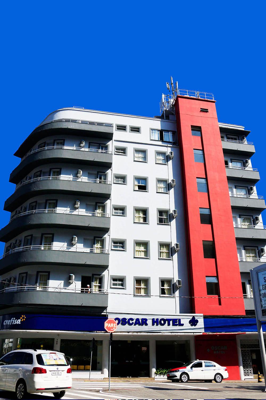 Galeria Oscar Hotel